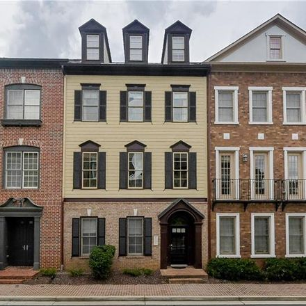 Rent this 3 bed townhouse on 2137 Monhegan Way SE in Smyrna, GA
