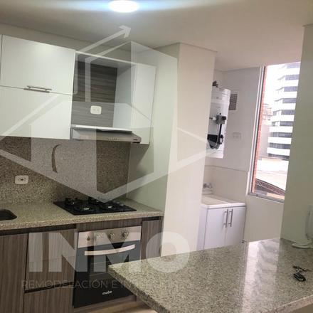 Rent this 1 bed apartment on Edificio Nuevo del Congreso in Calle 8, UPZ La Candelaria