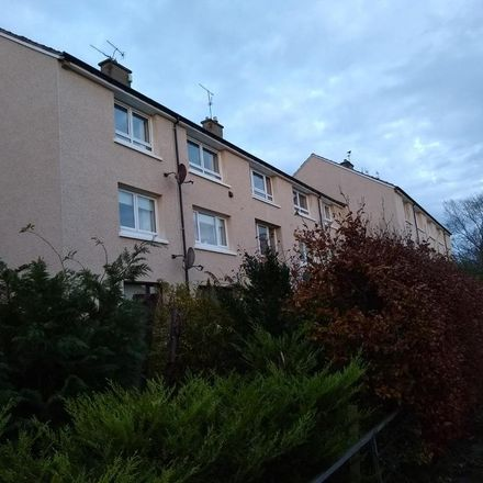 Rent this 2 bed apartment on 65 Firrhill Drive in City of Edinburgh EH13 9ES, United Kingdom
