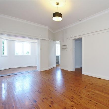 Rent this 1 bed apartment on 3/55 Gould Street