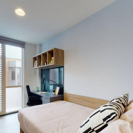 Rent this 1 bed apartment on Farranlea Road in Bishopstown ED A, Cork