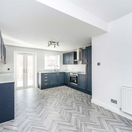 Rent this 3 bed house on Dearden Studio in 1 The Avenue, Trethomas