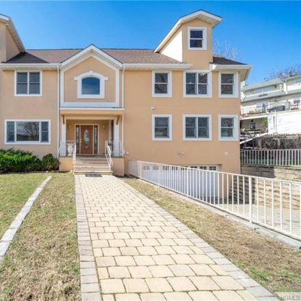 Rent this 8 bed apartment on 103 Westerly Street in Yonkers, NY 10704