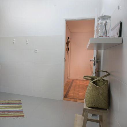 Rent this 2 bed apartment on Frutas e Companhia in Rua de Fonseca Cardoso, 4000-145 Cedofeita