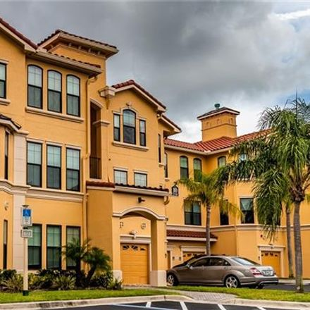 Rent this 1 bed condo on 2739 Via Capri in Clearwater, FL 33764