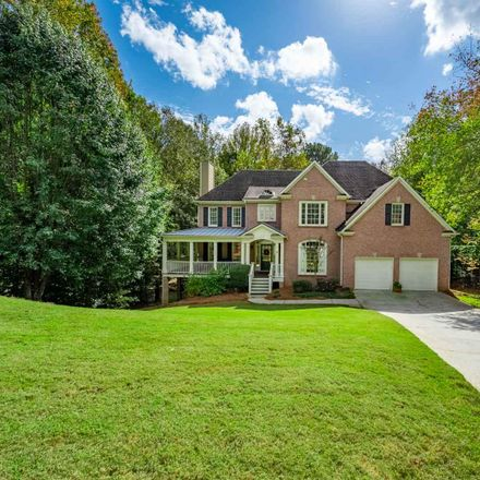 Rent this 5 bed house on 3515 Woodbury Ct in Cumming, GA