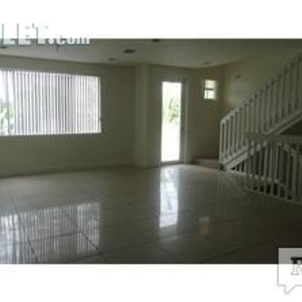 Rent this 3 bed house on 1701 Johnson Street in Hollywood, FL 33020