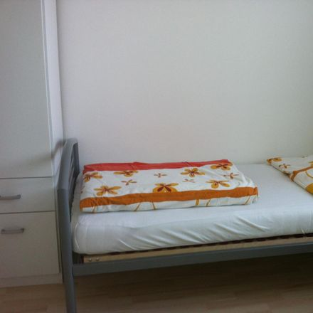 Rent this 1 bed apartment on Lerchenauer Straße in 80935 Munich, Germany