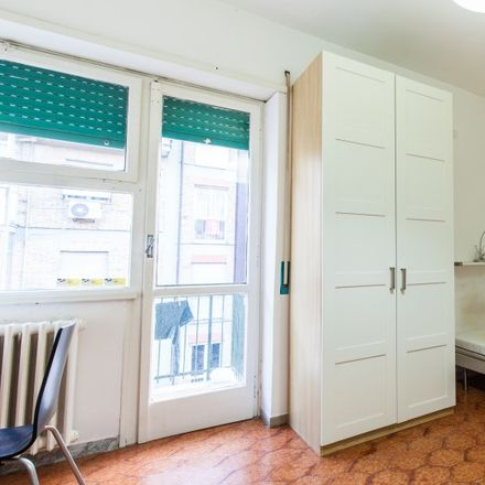 Rent this 3 bed room on Via Filippo Meda in 169, 00157 Rome RM
