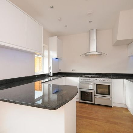 Rent this 5 bed house on 38 Greenway in London SW20, United Kingdom