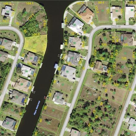 Rent this 0 bed apartment on Arrid Cir in Port Charlotte, FL