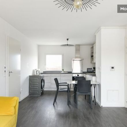 Rent this 2 bed apartment on 17 Rue Kuhlmann in 59000 Lille, France