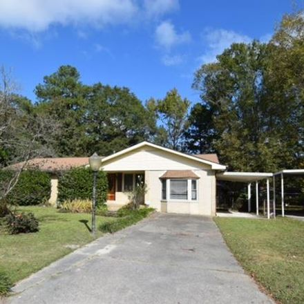 Rent this 3 bed house on 2007 Coleman Court in Augusta, GA 30906