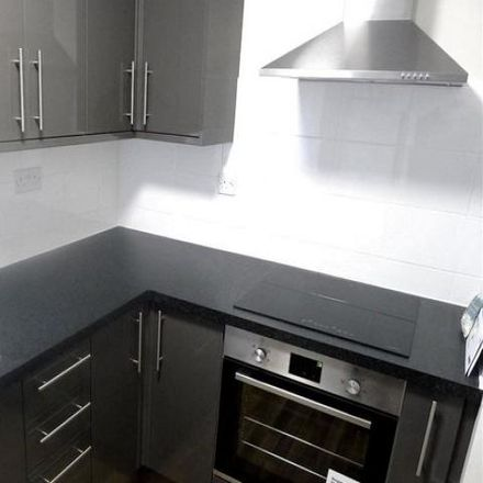 Rent this 1 bed apartment on Summerhill Road in Oxford OX2 7PP, United Kingdom