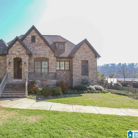 Rent this 5 bed house on 141 Pine Rock Lane in Hoover, AL 35226