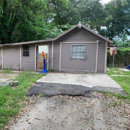 Rent this 2 bed house on 2811 N Taliaferro Ave in Tampa, FL