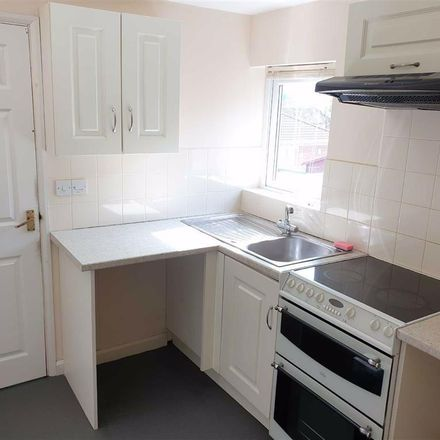 Rent this 1 bed apartment on Carrington Road in Spalding PE11 1HH, United Kingdom