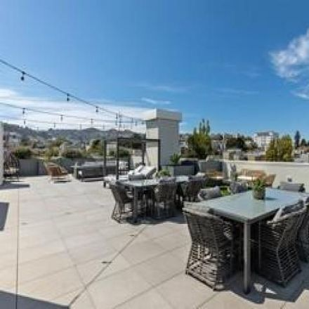 Rent this 2 bed condo on 3620 Cesar Chavez Street in San Francisco, CA 94110