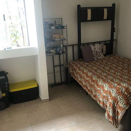 Rent this 1 bed room on Calle Lomas de Becerra in Unidad Habitacional Lomas de Becerra, 01280 Álvaro Obregón