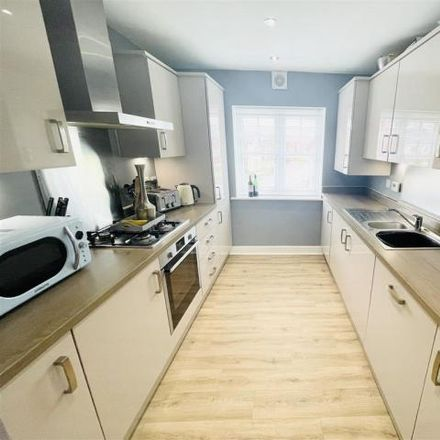 Rent this 3 bed house on Walker Road in Winnington, CW8 4UD