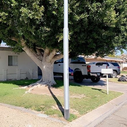 Rent this 3 bed house on 1836 West Allen Street in Yuma, AZ 85364