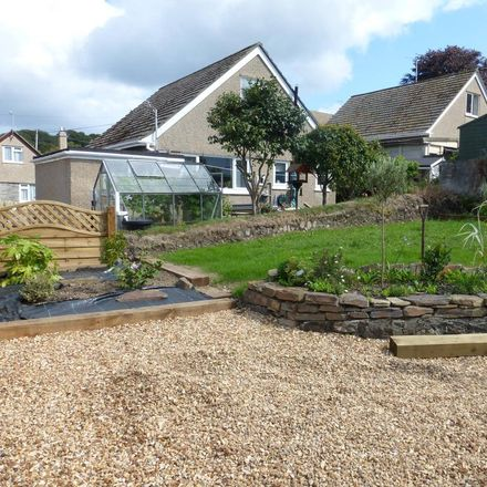 Rent this 2 bed house on Parc Briwer in Penryn TR10 8LX, United Kingdom