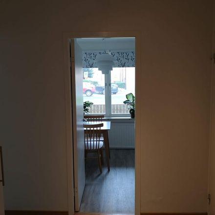Rent this 0 bed apartment on Temperaturgatan 41  Göteborg 418 41