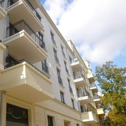 Rent this 3 bed apartment on Nansenstraße 22 in 12047 Berlin, Germany