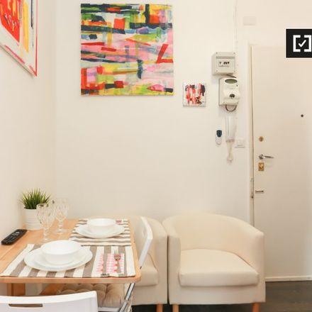 Rent this 1 bed apartment on Acquedotto Civico in Via Fratelli Cairoli, 20099 Sesto San Giovanni Milan