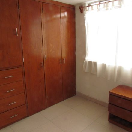 Rent this 1 bed apartment on Calle Dakota in Nápoles, 03810