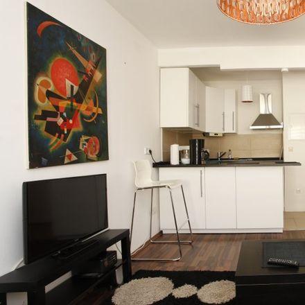 Rent this 1 bed apartment on Tempelhof-Schöneberg in Krügerstraße 22, 12307 Berlin