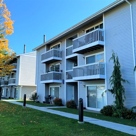 Rent this 2 bed apartment on 52nd Avenue West in Mountlake Terrace, WA 98043
