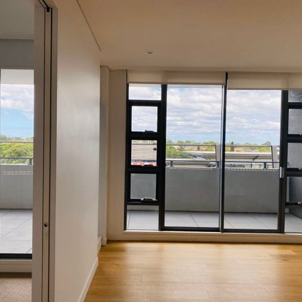 Rent this 1 bed apartment on 608B/252 LIVERPOOL ROAD