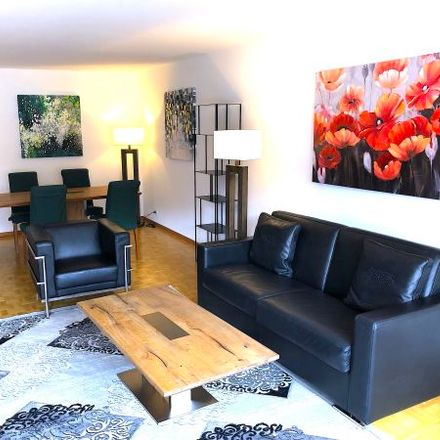 Rent this 4 bed apartment on Mainaustrasse 43 in 8008 Zurich, Switzerland