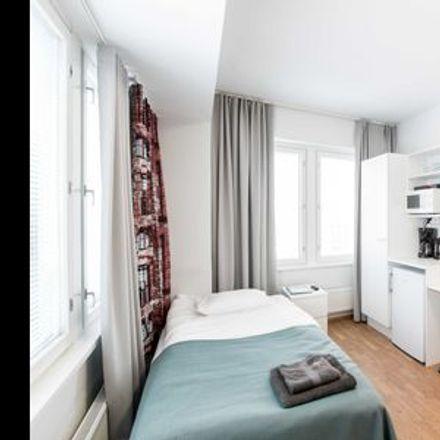 Rent this 1 bed room on Helsinki in Herttoniemenranta, MAINLAND FINLAND