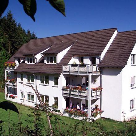 Rent this 3 bed loft on Ahler Kopf in 56112 Lahnstein, Germany