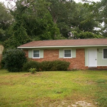 Rent this 3 bed house on 4740 Gardiner Drive in Columbus, GA 31907