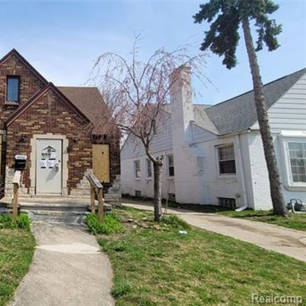 Rent this 3 bed house on 4350 Devonshire Road in Detroit, MI 48224