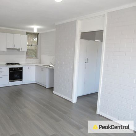 Rent this 1 bed apartment on 1/69 Leonard Street