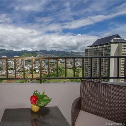 Rent this 2 bed condo on Royal Kuhio in 2240 Kuhio Avenue, Honolulu