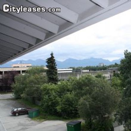 Rent this 2 bed apartment on 377 West 16th Avenue in Anchorage, AK 99501