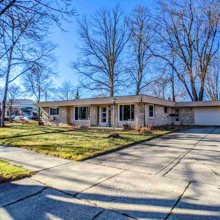 Rent this 2 bed house on 2001 North Rankin Street in Appleton, WI 54911