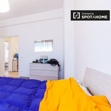 Rent this 4 bed apartment on Via Laurentina in 00145 Rome RM, Italy