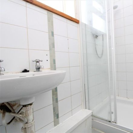 Rent this 1 bed apartment on Green Lane in London SE20 7JX, United Kingdom