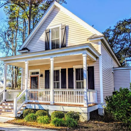 Rent this 3 bed house on 219 Willow Point Road in Port Royal, SC 29906