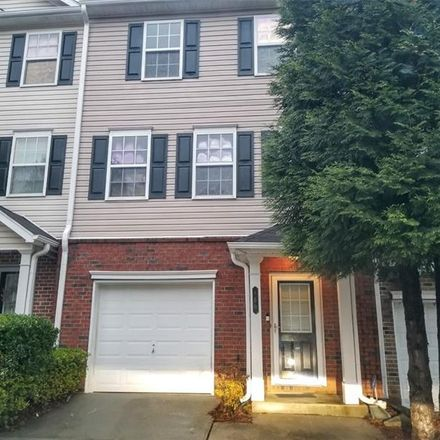 Rent this 3 bed townhouse on 650 Providence Place in Atlanta, GA 30331