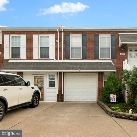Rent this 3 bed townhouse on Pelle Cir in Philadelphia, PA