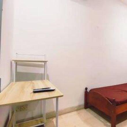 Rent this 1 bed apartment on Sri Kandaswamy Kovil in 3 Jalan Scott, Brickfields