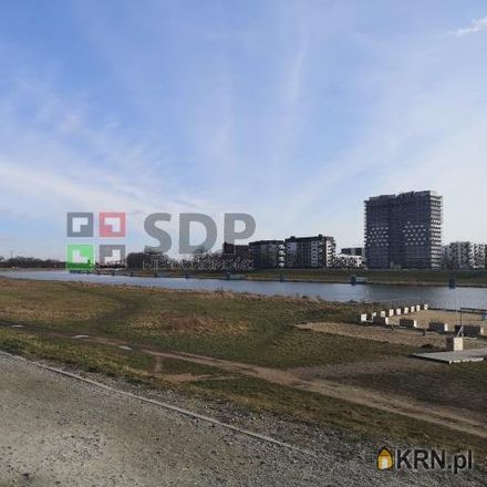 Rent this 2 bed apartment on Księdza Norberta Bonczyka 17 in 51-138 Wroclaw, Poland