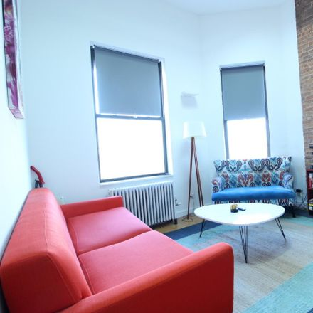 Rent this 2 bed apartment on 142 Decatur St in Brooklyn, NY 11233